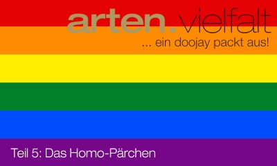 Heute: Das Homo-Pärchen