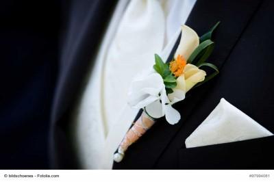 Wenn Männer heiraten!