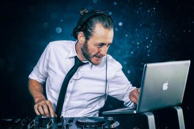 Ein DJ für jede Generation
