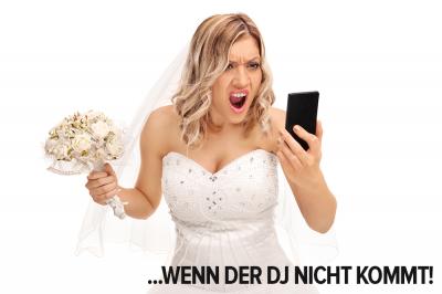 Stille Nacht: Wenn der DJ nicht auftaucht... TEIL 2