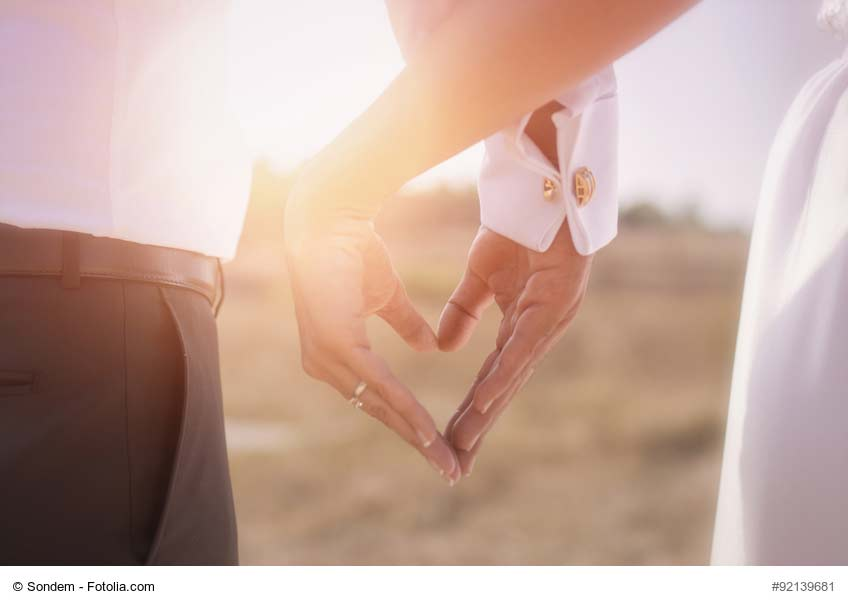 Tipps für den Hochzeitstag!