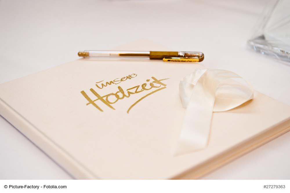 Sprüche für das Gästebuch