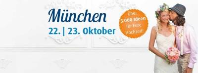 TrauDich München - Die Hochzeitsmesse!