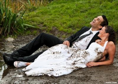 Hochzeit...und dann?